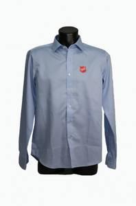 Bilde av Profilskjorte med lange ermer