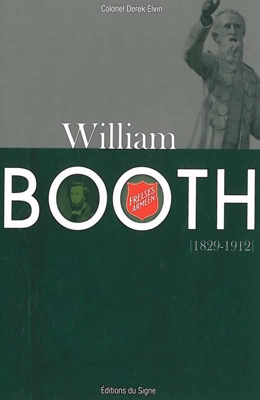 William Booth, hefte