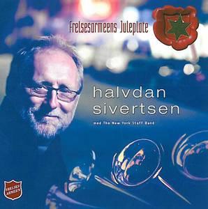 Bilde av Frelsesarmeens juleplate 2003